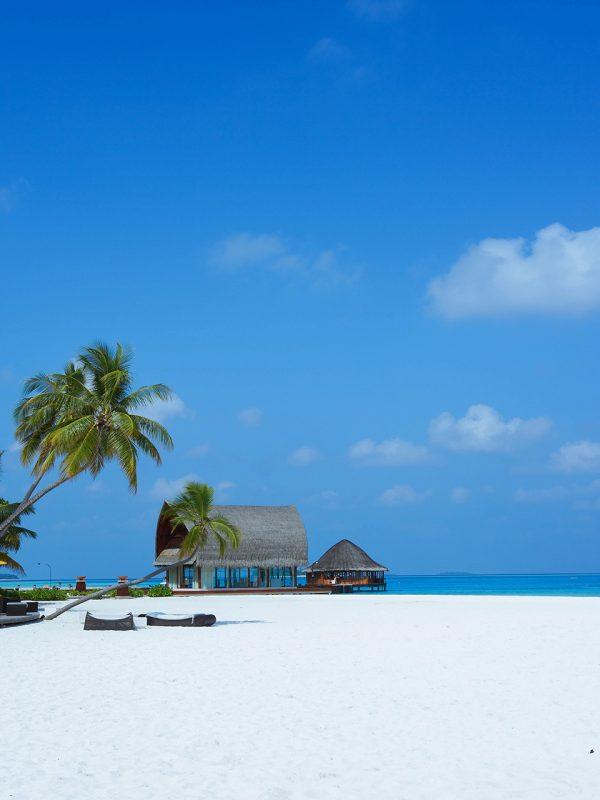 levné letenky na Maledivy z Prahy