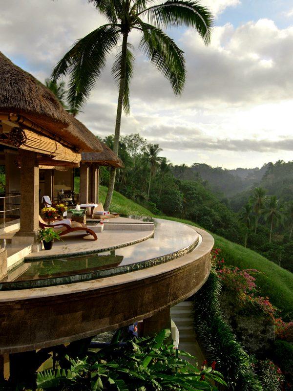 letenky na Bali