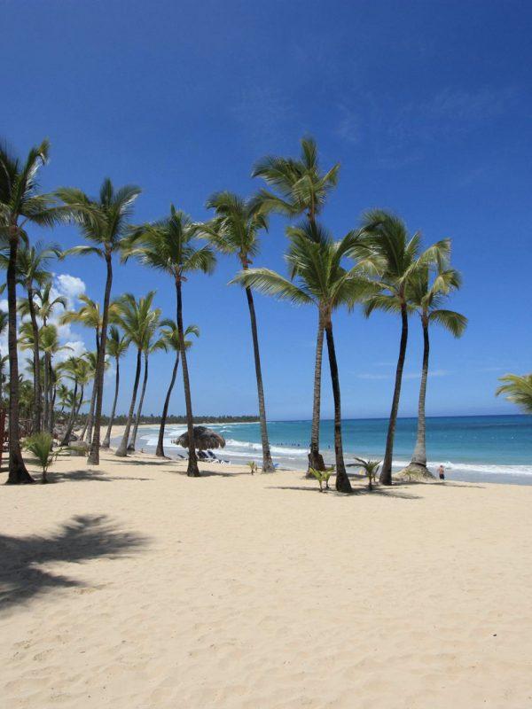 Letenky do Dominikánské republiky
