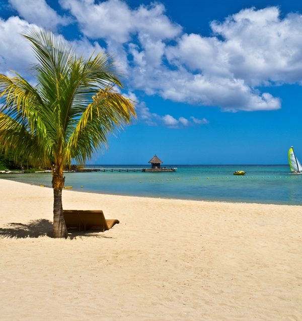 Mauricius dovolená