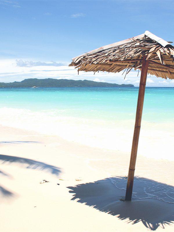 Letenky na Filipíny