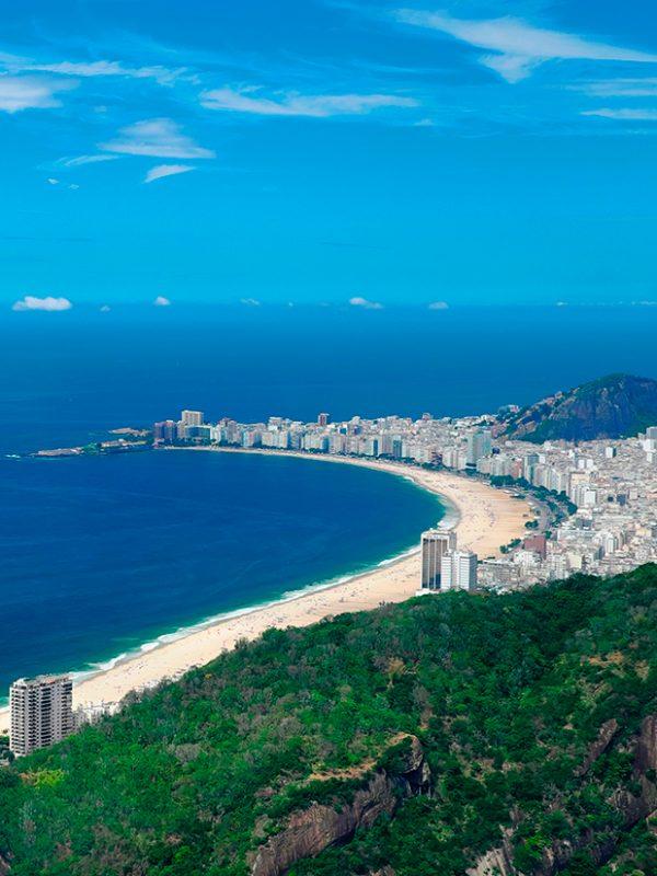 Letenky Rio De Janeiro