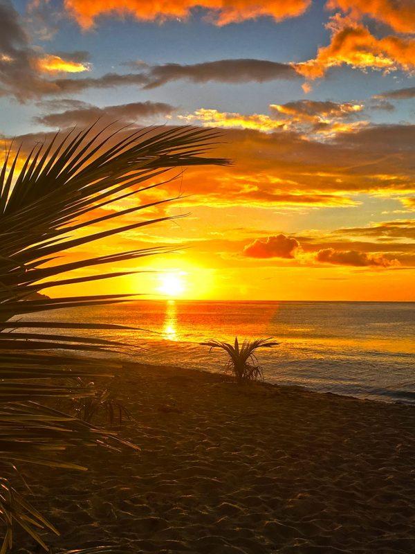 Letenky na Guadeloupe