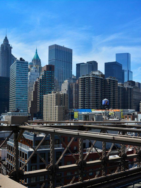 Letenky do New Yorku - 12 150 Kč