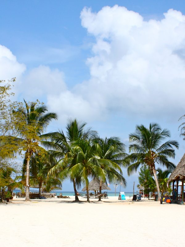 Letenky na Zanzibar od 11 004 Kč