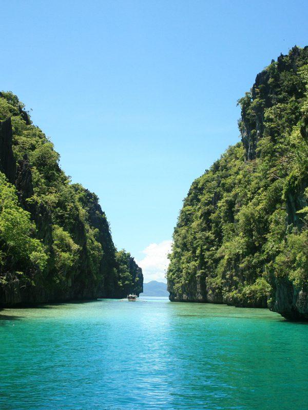 Letenky na Filipíny - 12 290 Kč