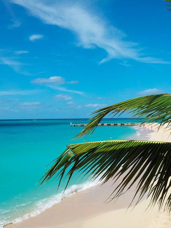 Letenky na Jamajku