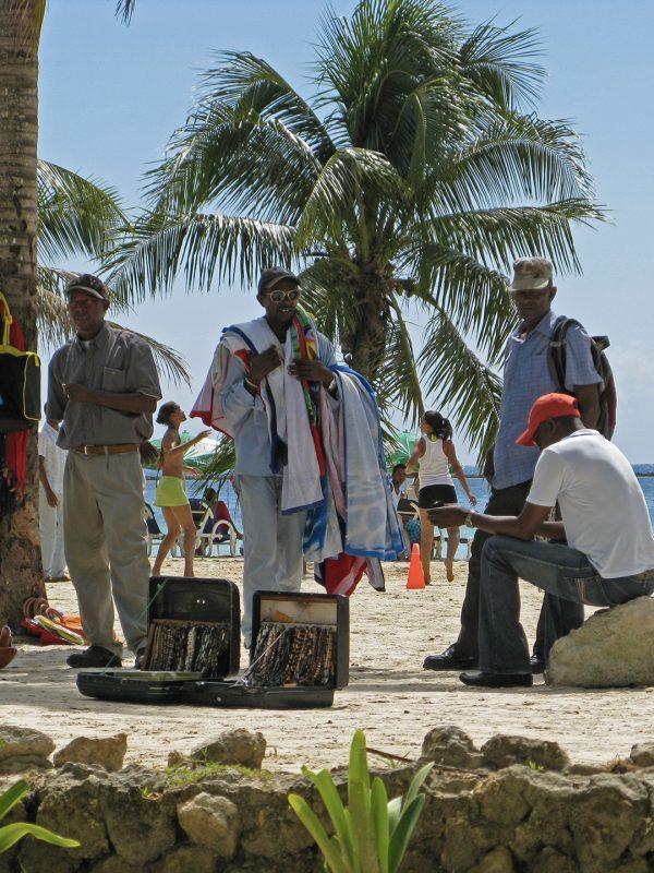 Dominikánská republika ceny
