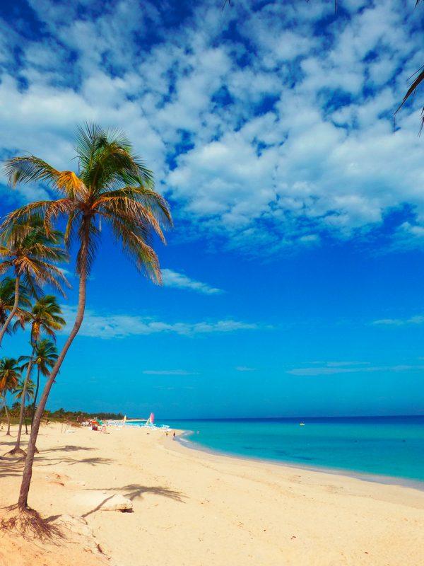 Počasí na Kubě