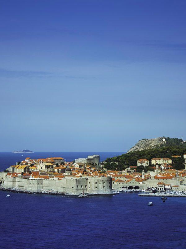 Počasí v Chorvatsku