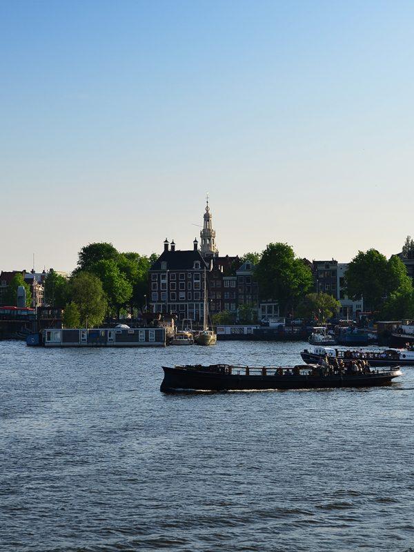 Počasí v Holandsku