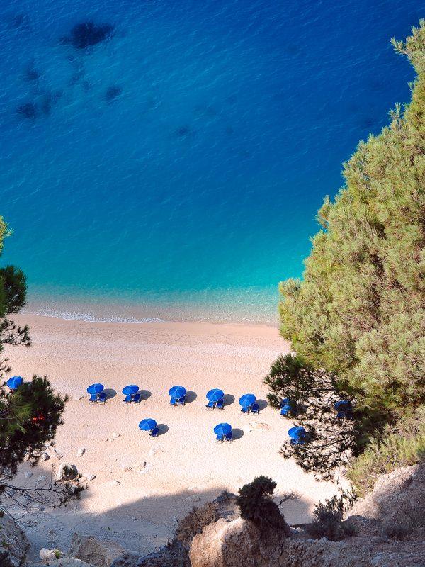 Počasí v Řecku
