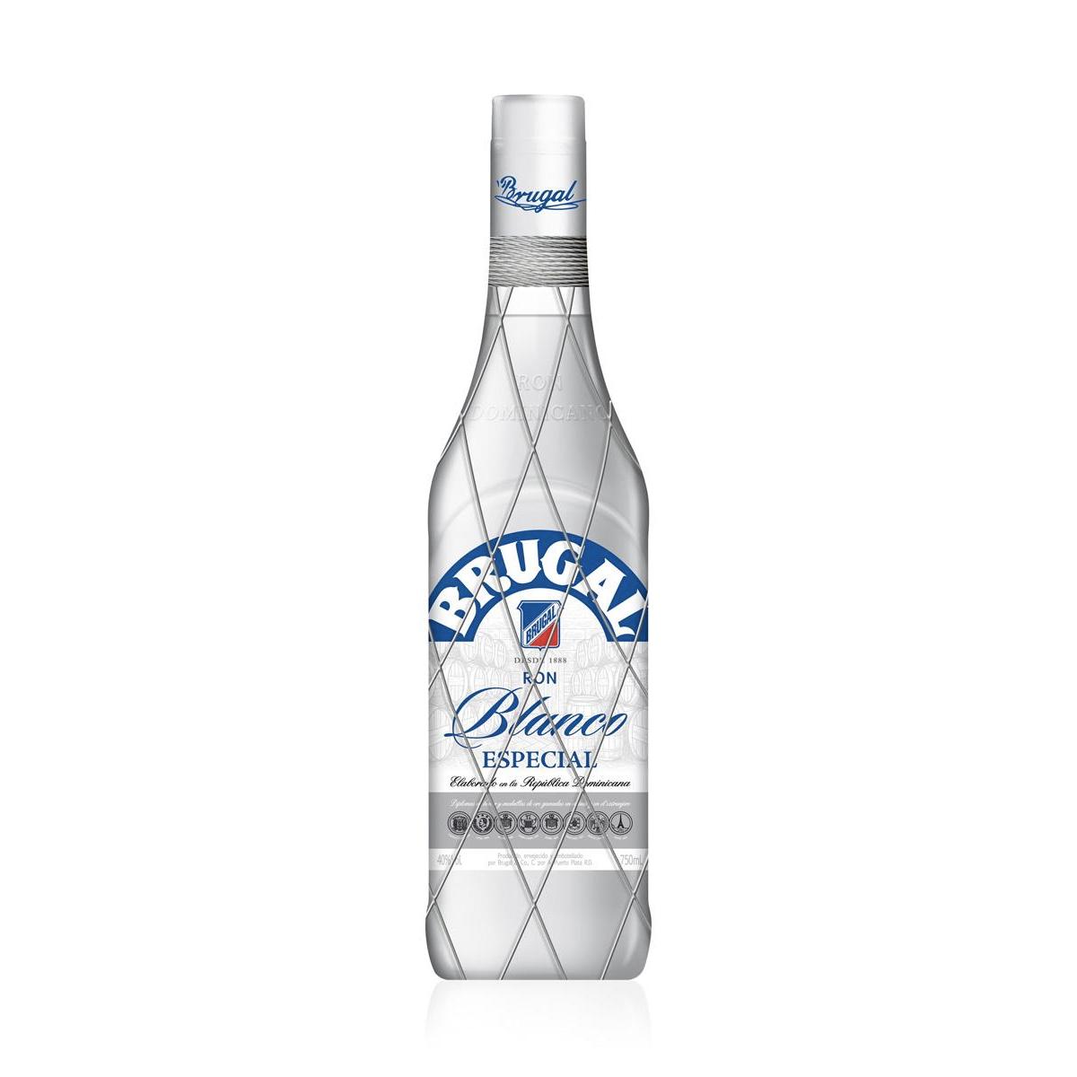 Rum Brugal - rumy zDominikánské republiky