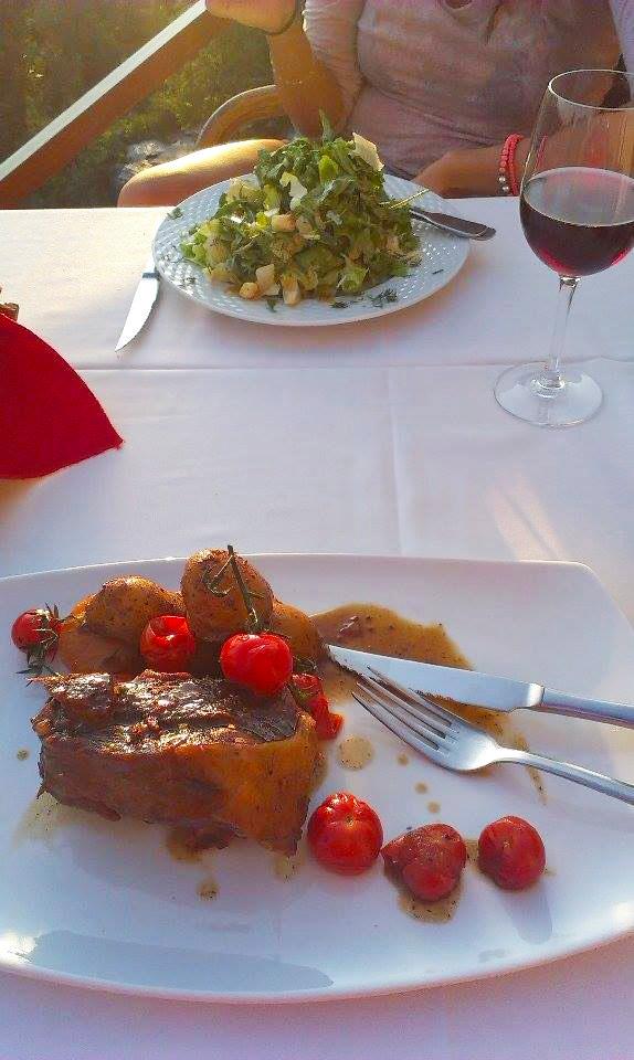 Taverna Chortata Lefkada
