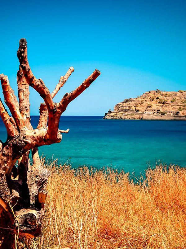 Akční letenky na Krétu za 3 290 Kč