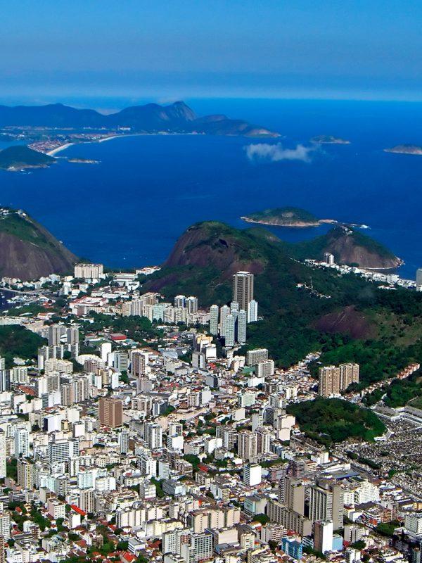 Akční letenky Rio De Janeiro - 13 262 Kč