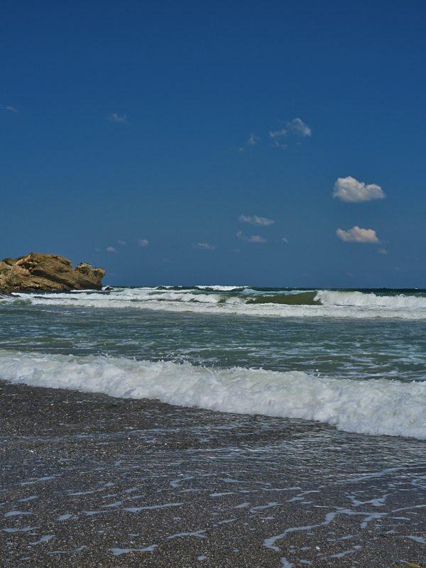 Moře v Bulharsku