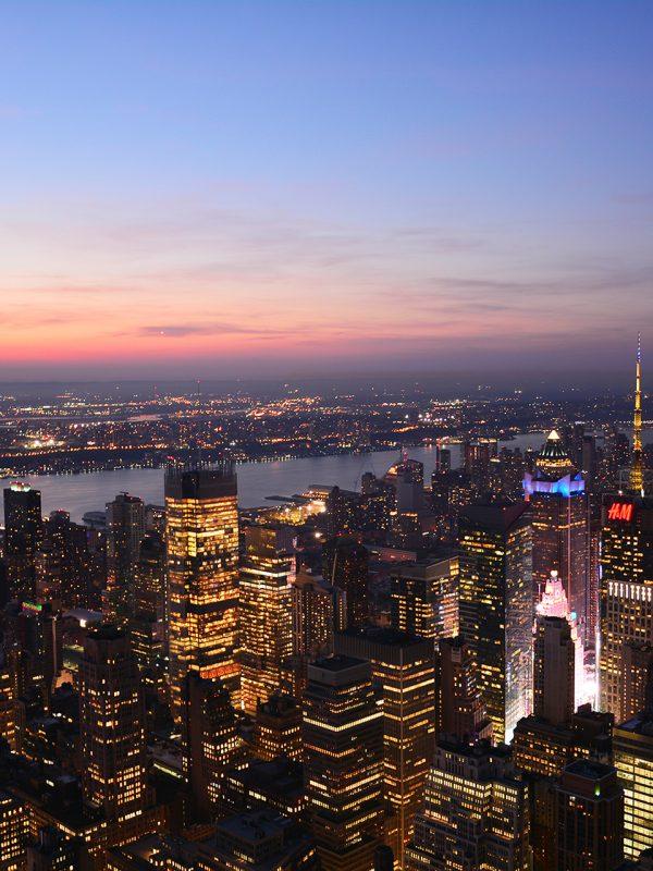 Akční letenky do New Yorku - 11 150 Kč