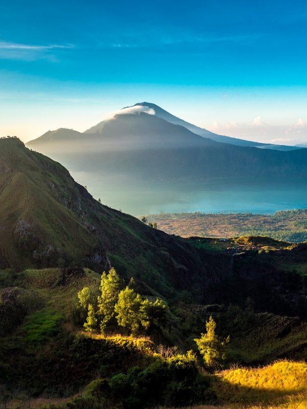 Akční letenky na Bali - 13 290 Kč z Prahy