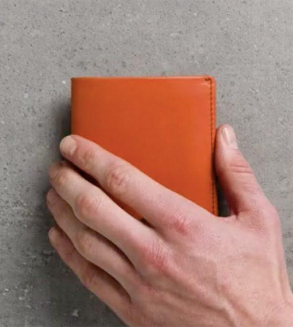 Bellroy RFID peněženka proti krádeži