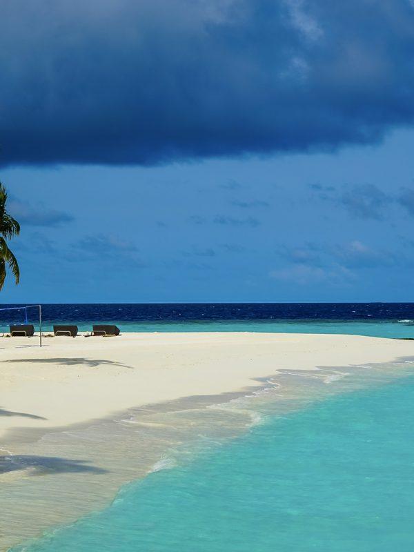 Dovolená na Maledivách - 17 335 Kč