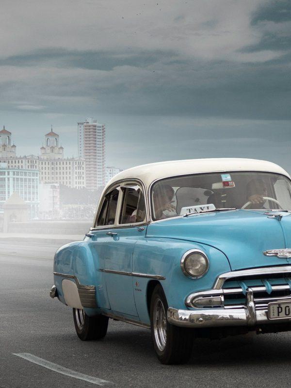 Levné letenky na Kubu - 12 700 Kč