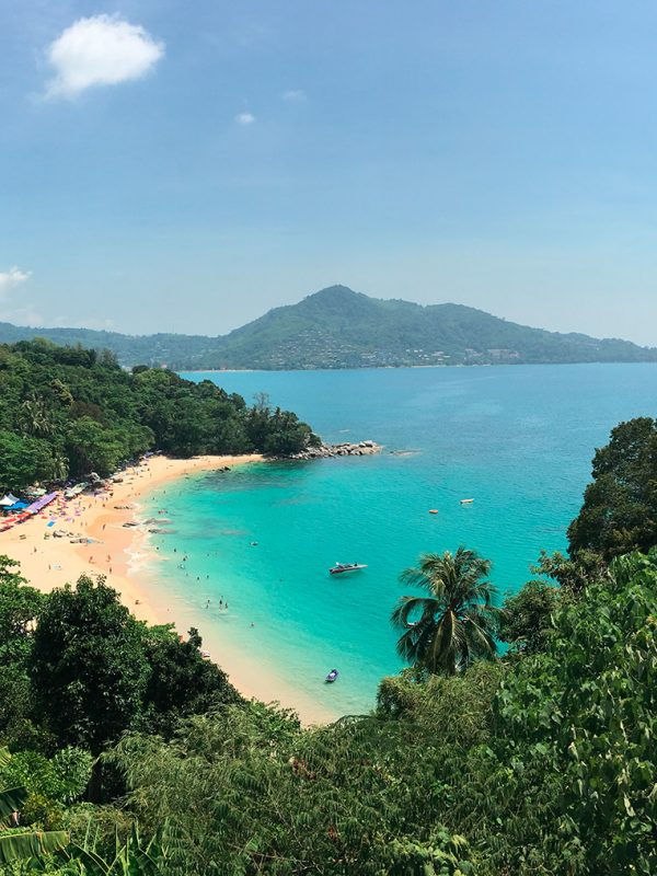 Letenky do Thajska s 30% slevou - FlyDubai