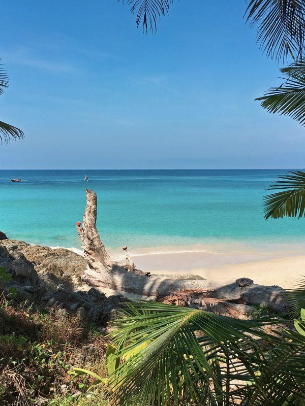 Akční letenky na Phuket - 14 974 Kč