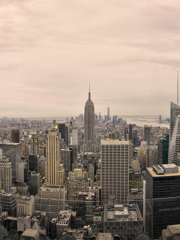Super levné letenky do New Yorku