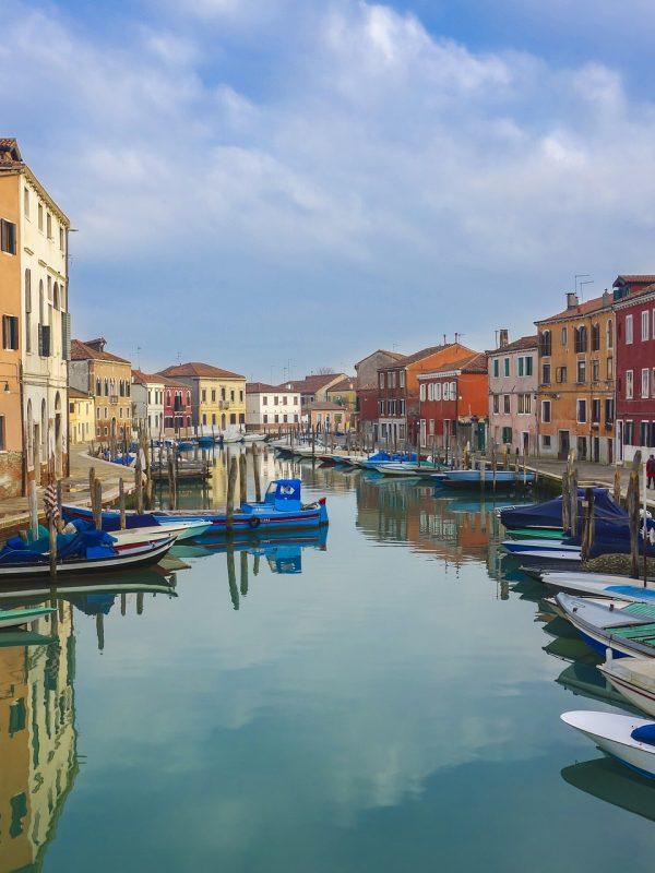 Letenky do Benátek - 698 Kč s Wizzair