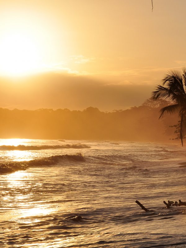Levné letenky do Kostariky