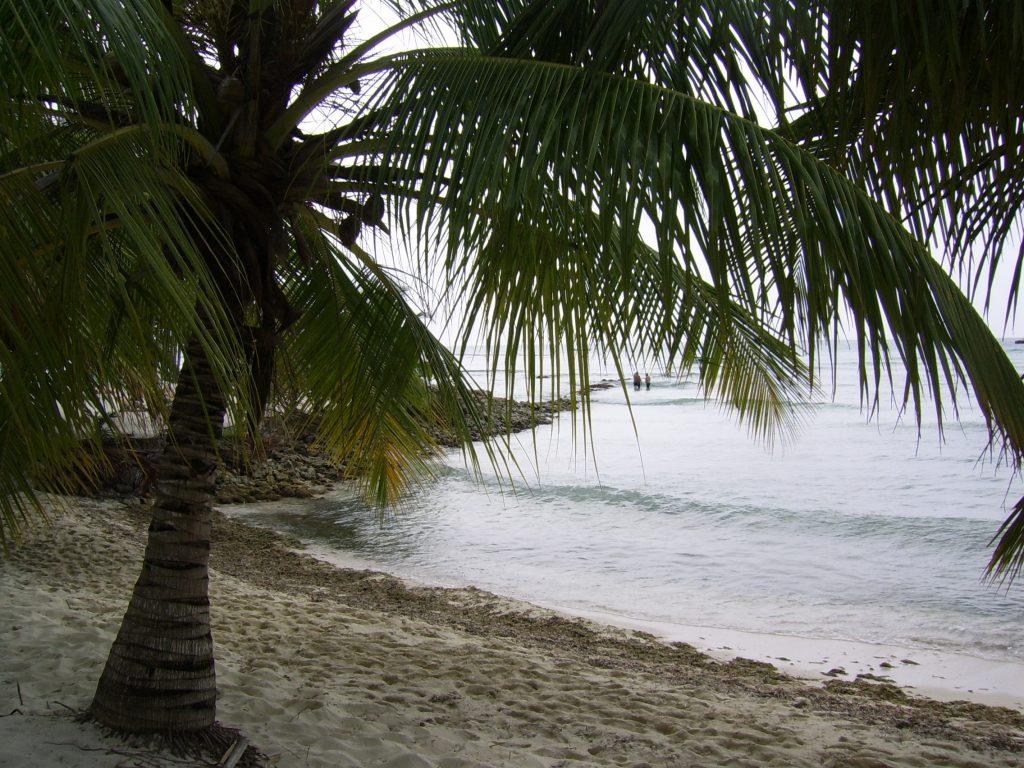 Dominika - Top destinace 2017