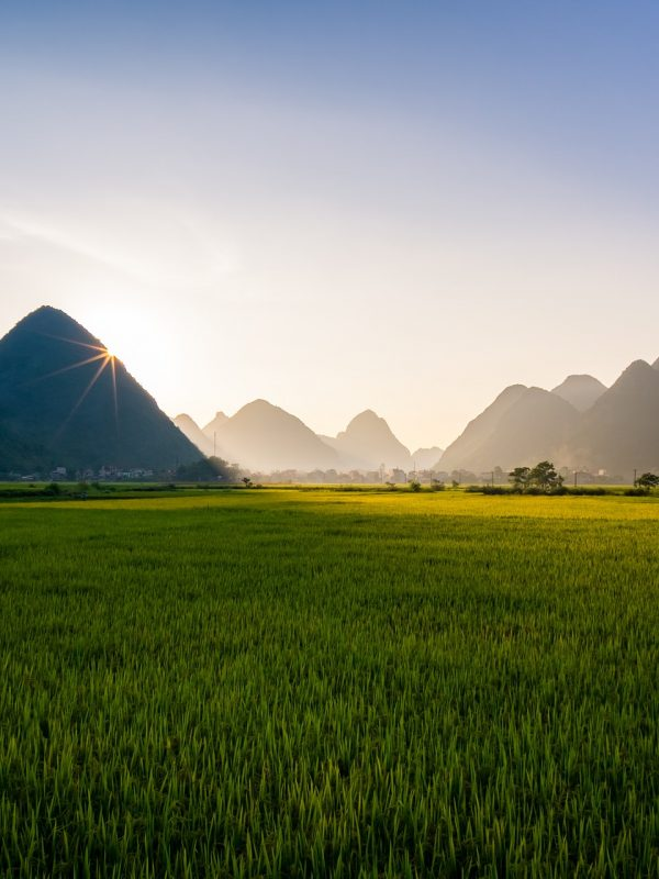 Akční letenky do Vietnamu s Emirates - 14 449 Kč