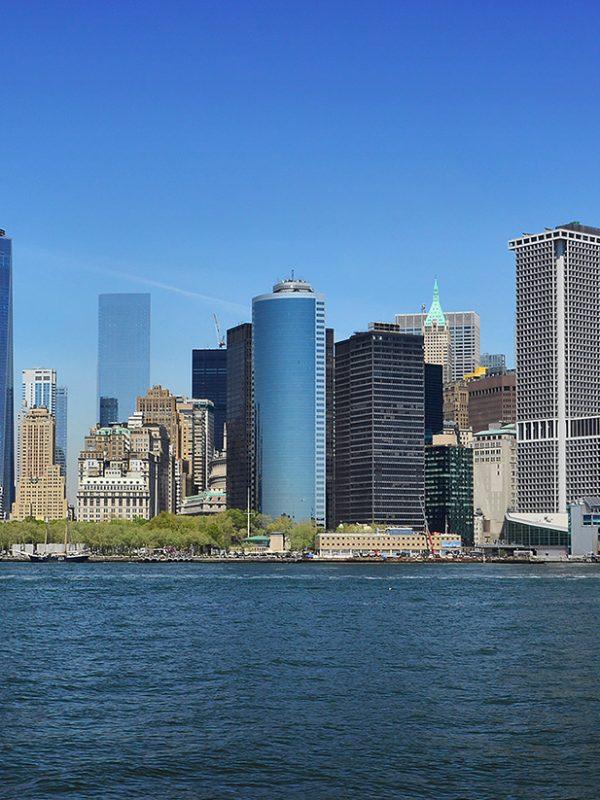 Levné letenky do New Yorku - 9 990 Kč s Alitalia