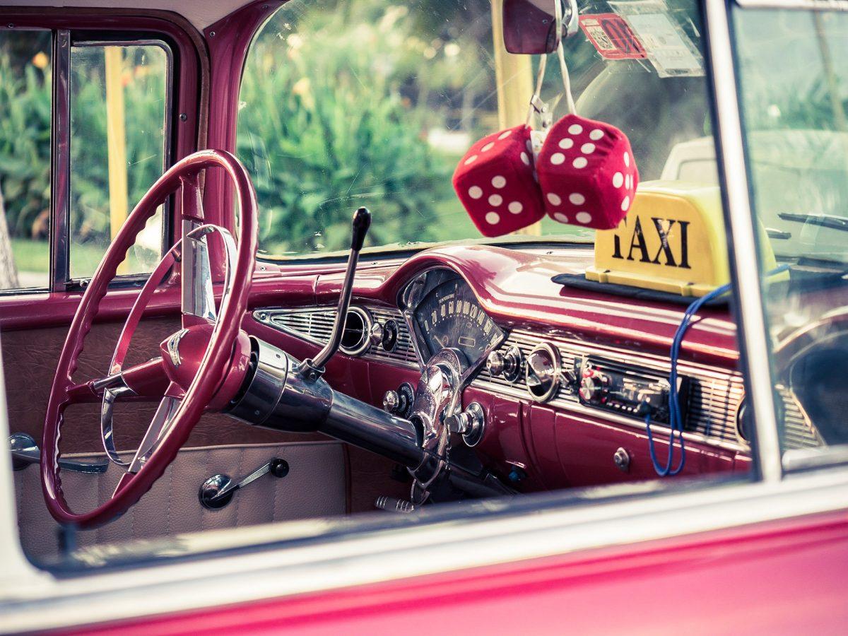 Doprava na Kubě