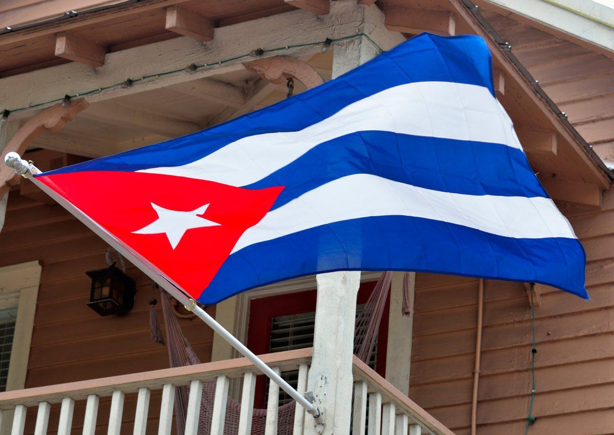 Vízum na Kubu, vstupní formality