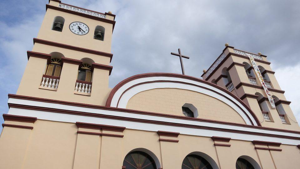 Baracoa Kuba