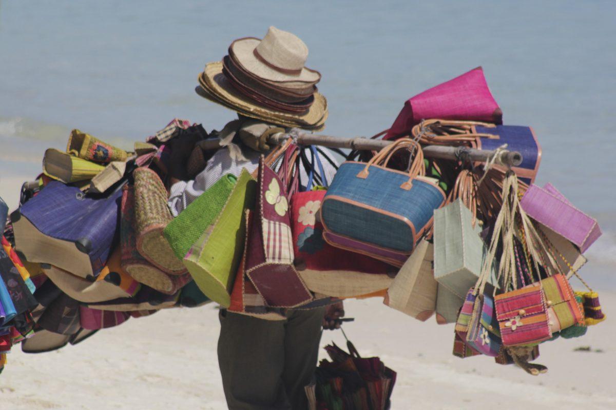 Mauricius nákupy a ceny