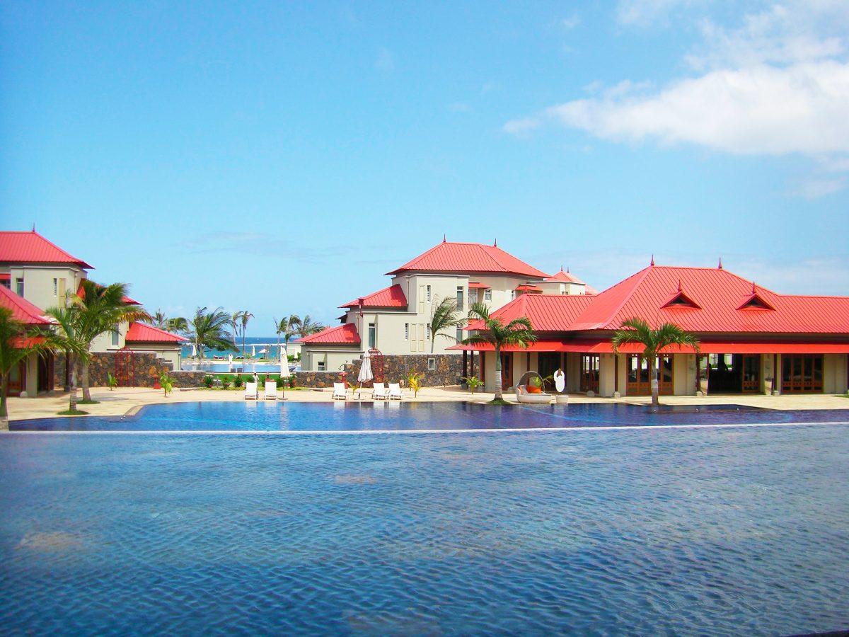 Mauricius ubytování a ceny