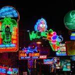 Noční život v Pattayi