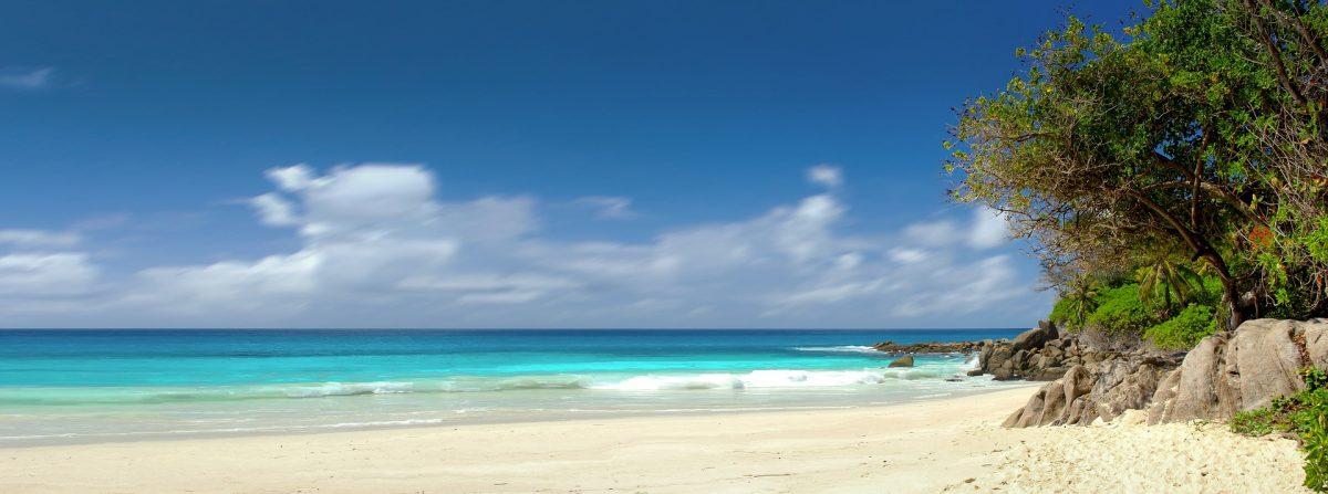 Seychely počasí - kdy jet na Seychely