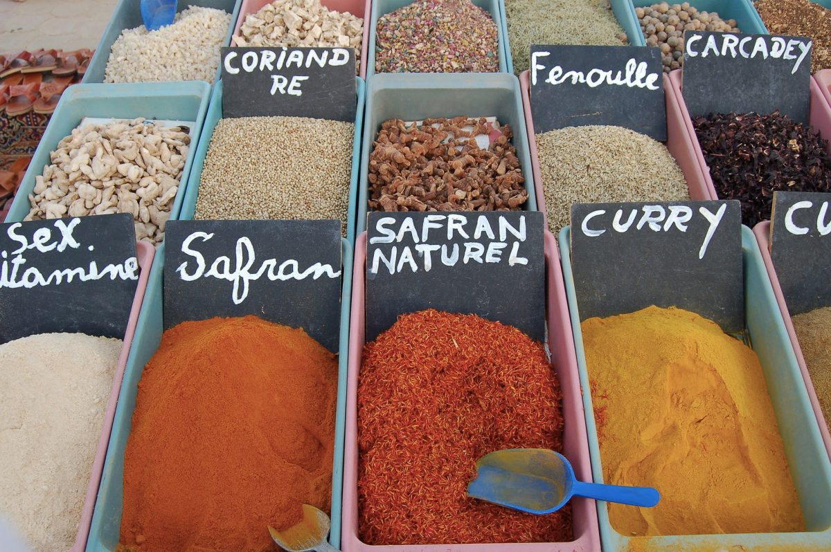 Tuniska kuchyně