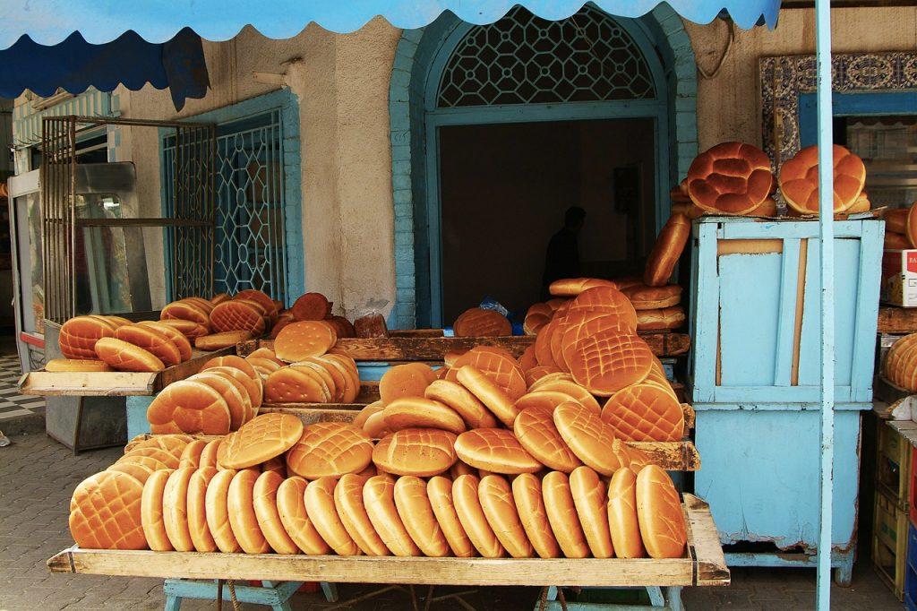 Tuniska kuchyně - speciality, které ochutnat