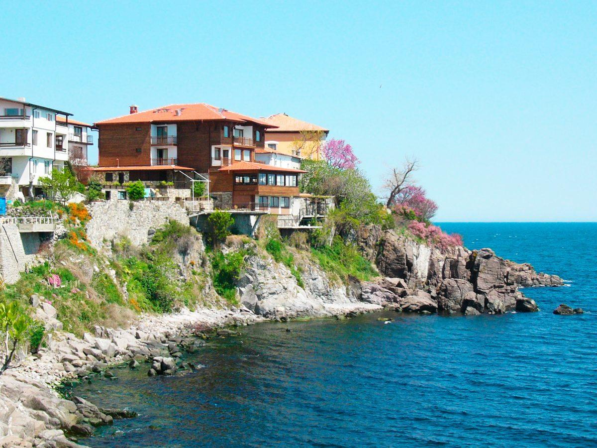 Ubytování v Bulharsku
