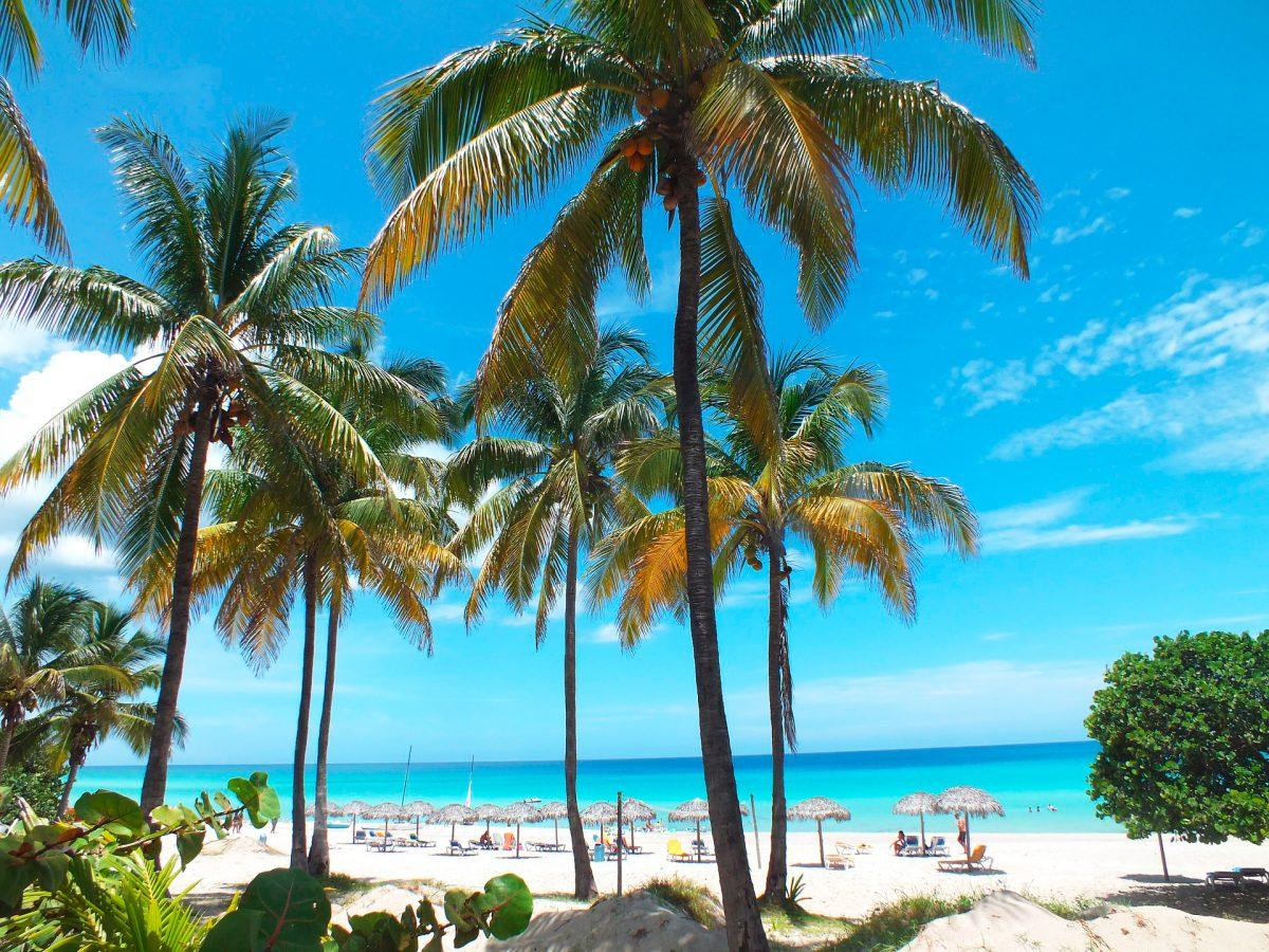 Varadero - nejoblíbenější letovisko na Kubě