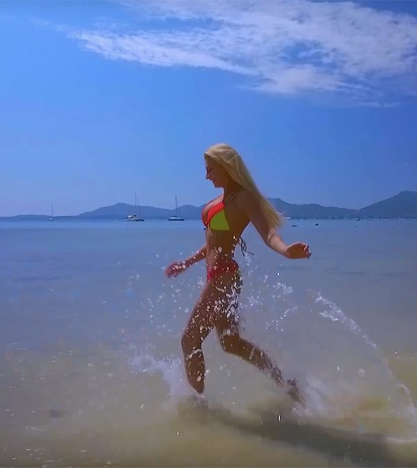 Inspirativní video z thajského Phuketu od Alexe Grintseviche
