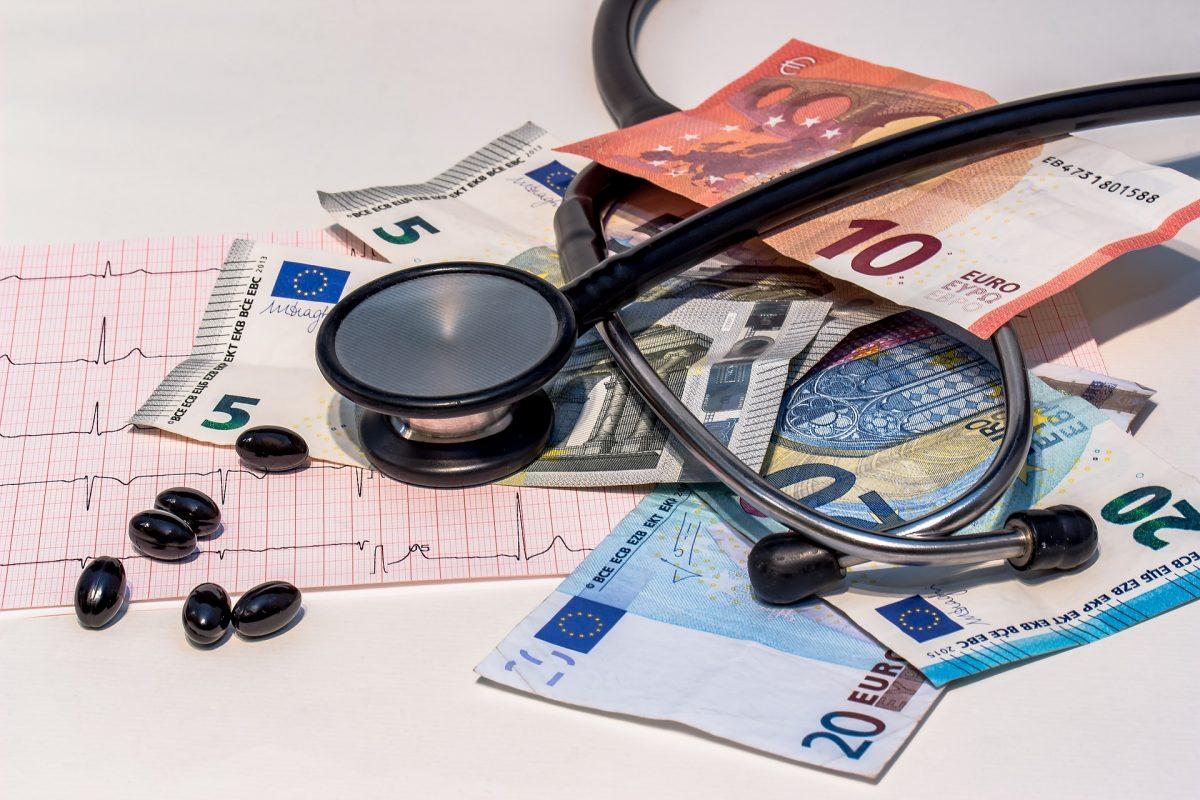 Zdravotní péče v Itálii