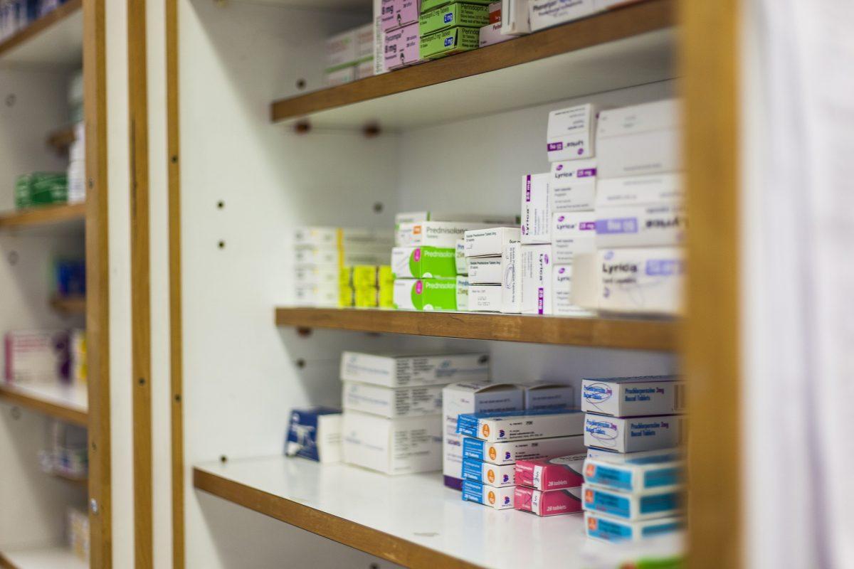 Očkování v Thajsku a zdravotní péče