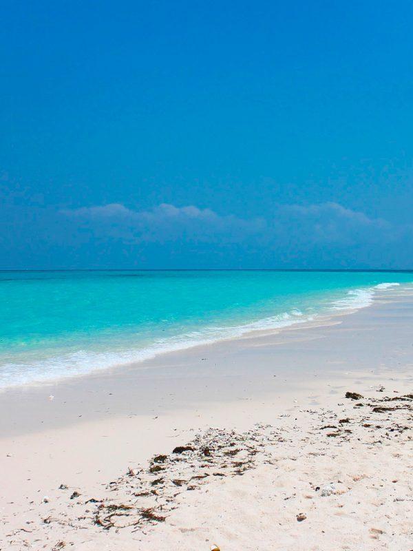 Akční letenky na Zanzibar za 12 800 Kč s FlyDubai