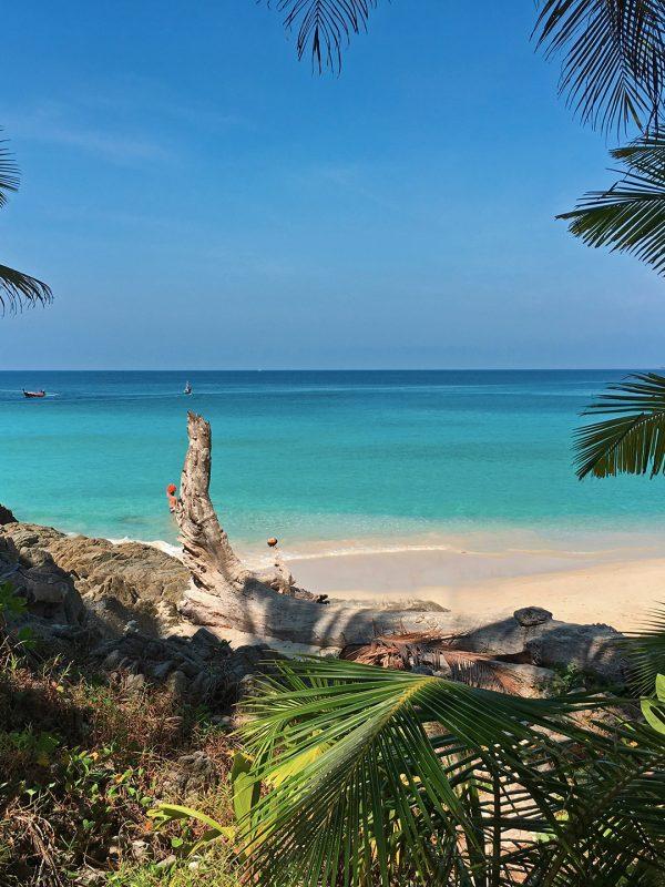 Dovolená na Phuketu za 15 745 Kč